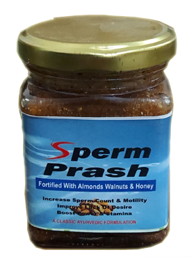 ayurvedic medicine to increase sperm count and motility